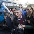 """Nel Torinese scioperi per solidarizzare con le tute blu della Ast: """"Non si bastonano gli operai"""""""