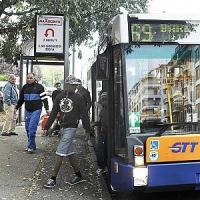 """Torna il bigliettaio sugli autobus """"dei rom"""" a Borgaro Torinese"""