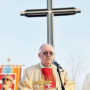 """Lezione choc sui gay, l'arcivescovo Nosiglia critica la prof: """"Le scelte sessuali non si discutono"""""""