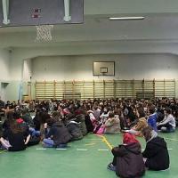 Protesta nelle scuole, occupato anche il liceo Passoni