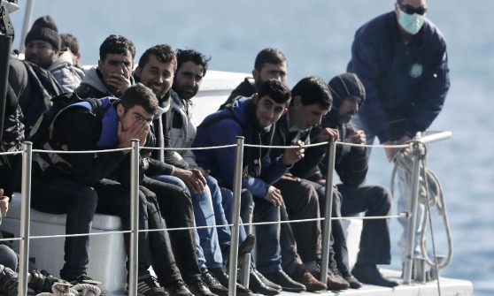 A Torino la Carovana dei desaparecidos del Mediterraneo