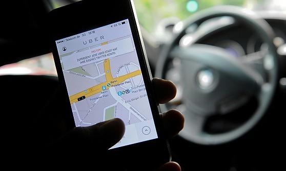 "Uber, patenti ritirate ai ""simili"" taxisti"