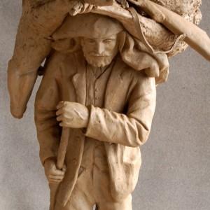 Animalisti sul piede di guerra per il monumento al cacciatore di montagna