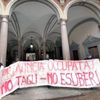 """La Regione contro gli esuberi in Provincia: """"Dal governo decisione"""