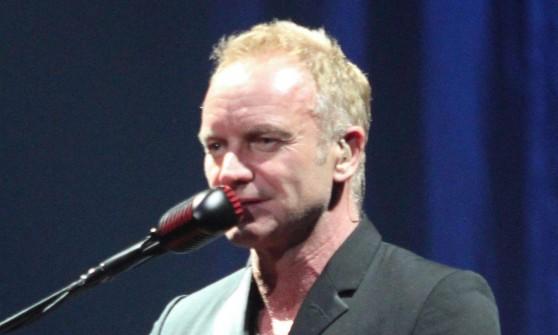 Sting chiuderà l'edizione 2015 di Collisioni
