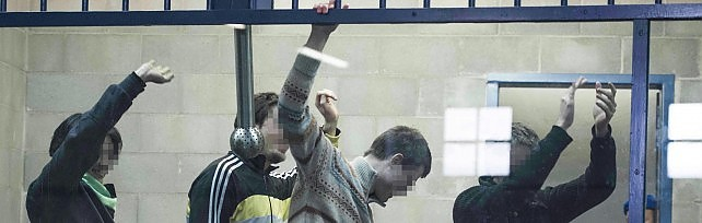 Agli arresti domiciliari i quattro No Tav  assolti dall'accusa di terrorismo