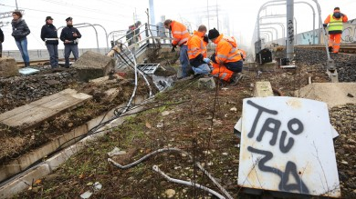 """Attentati Tav, Caselli: """"Gesti contro  la democrazia: è grave minimizzarli"""""""