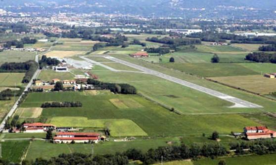 Biella l'aeroporto fantasma che nessuno ha il coraggio di chiudere