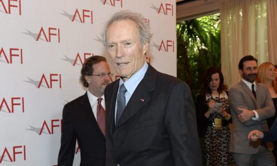 Eastwood sbanca al botteghino torinese