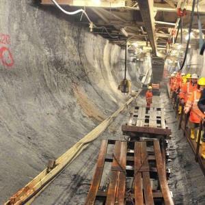 Tav, finanziamenti Ue per la bassa valle dopo lo scavo del tunnel di base
