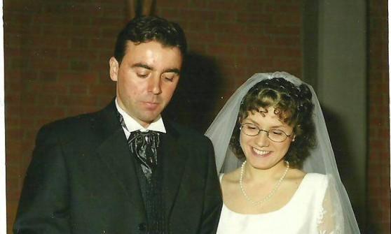 """Il marito di Elena Ceste: """"Un anno dopo vorrei solo poterla seppellire"""""""