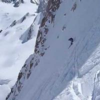 Morti due scialpinisti nel gruppo del Bianco