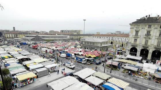 Porta palazzo bancarelle anche di domenica - Mercato di porta palazzo torino ...