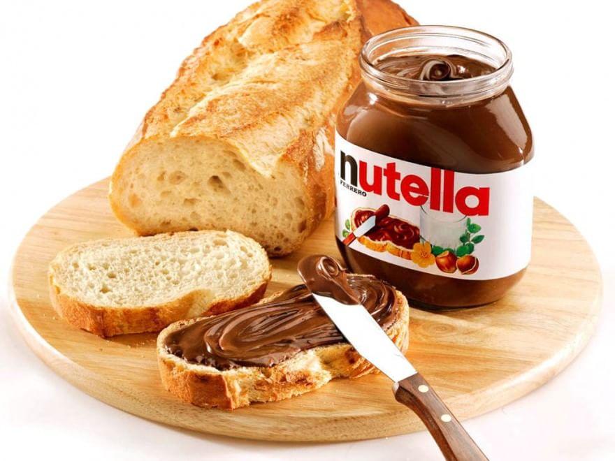 Nutella Crisis Averted as Maker Ferrero Backs Down - ABC News