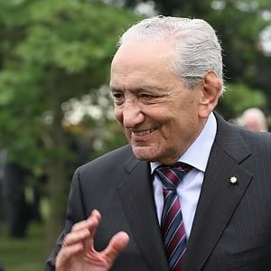 E' morto Michele Ferrero, l'inventore della Nutella e dei Tic Tac