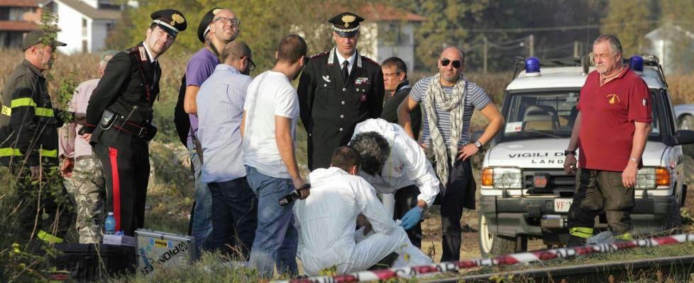 """Omicidio Ceste, perché il marito resta in cella: """"Ha ucciso d'impeto, ma è violento e pericoloso"""""""