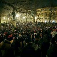"""""""Botellon"""", denunce in arrivo per gli organizzatori. I vigili"""