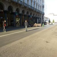 Via Roma pedonale, nel sondaggio del Comune sul web il 70 per cento dice