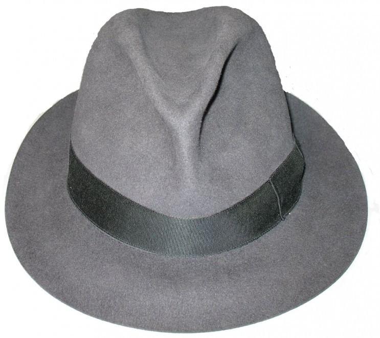 I cappelli Borsalino e le star di cinema e musica - 1 di 1 - Torino ... a00bac075997