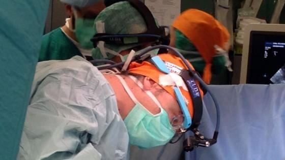 Torino, operazione al cuore con i Google Glass: prima volta in Italia