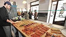 Pesce, focaccia e frittura la Liguria più semplice è in via Maria Vittoria