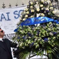 Strage di Tunisi, a Torino un lungo applauso accoglie le bare in corteo dal Comune al santuario
