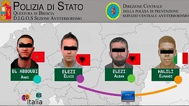 """Cellula dell'Isis nel Torinese. Il padre di un arrestato: """"Se è vero lo ammazzo""""/  Video"""