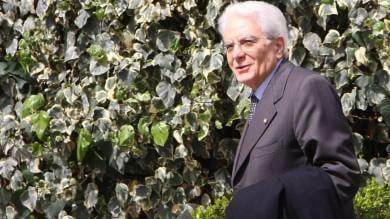 Mattarella, prima visita a Torino  per inaugurare il Salone del Libro