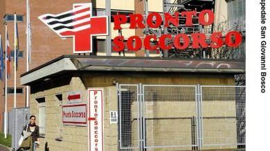 Tre euro l'ora la paga di un  sorvegliante  all'ospedale Giovanni Bosco