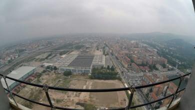 Fuksas, un grattacielo da sette milioni  di danni per i tecnici di Bresso