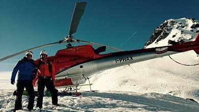 Eliski, valanga in val di Thures  su sciatori fuoripista: due morti   /Vd