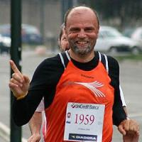 Cinquantuno maratone in 51 giorni, ora è in carcere per evasione fiscale