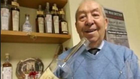 Rubata la grappa del G8: 230 bottiglie sparite dalla distilleria Barile