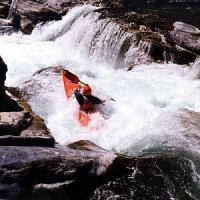 Recuperato il corpo del giovane tedesco annegato mentre faceva kayak