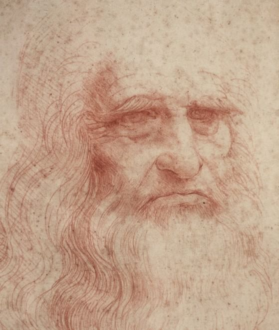 Ecco Leonardo, arriva l'Autoritratto che celebra l'Expo 2015
