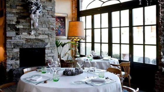 San Quintino Resort, tra eleganza e cavalli c'è la grande cucina