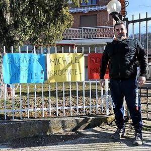 """Omicidio Ceste, indagato il """"paladino tv"""" del marito in cella: """"Minacce gravi all'avvocato"""""""