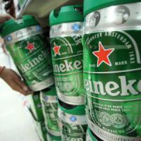 La Val d'Aosta sponsorizza Heineken con 76 milioni per averne 100 di tasse
