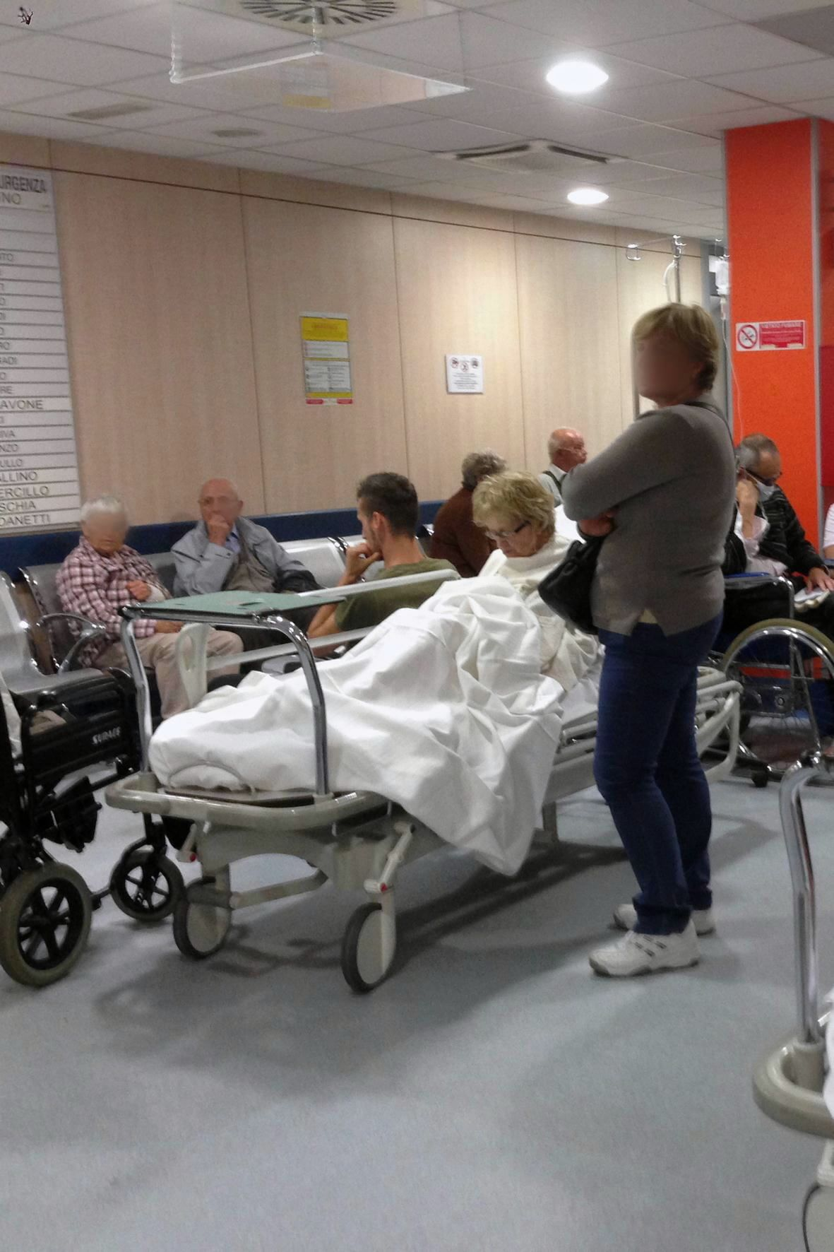 Cardiologia vietata al mauriziano nei fine settimana for Piani casa per il fine settimana