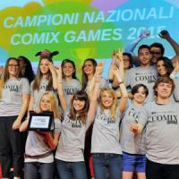 Comix Games, Trento e Barcellona trionfano nella finale al Salone del Libro