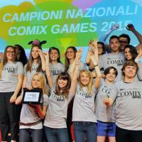 Comix Games, scene da una finale: l'ultima disfida sul filo delle parole