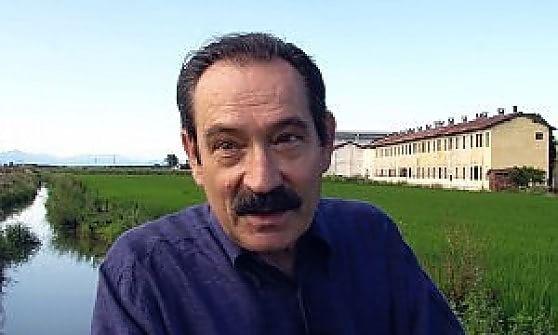 Sebastiano Vassalli candidato al premio Nobel per la letteratura
