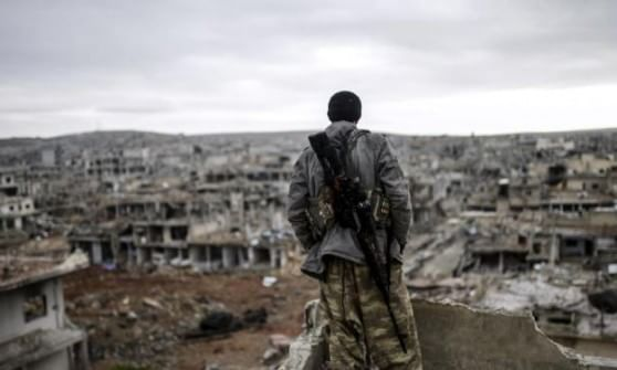 "Di nuovo a Torino i due ragazzi arrestati a Kobane: ""Ma torneremo"""