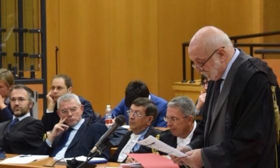 Appello Thyssen, il pg Corsi chiede la conferma della condanna a 10 anni per Espenhahn