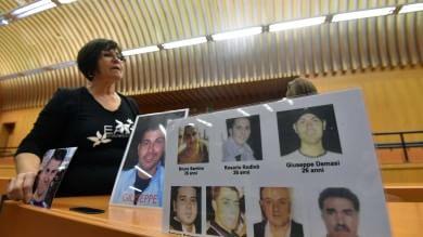 Appello Thyssen, il pg chiede la conferma della condanna a 10 anni per Espenhahn