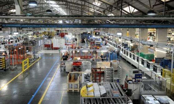 Whirlpool di None trovata una soluzione per novanta lavoratori in ...