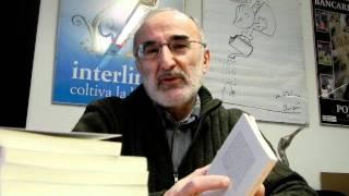 """Giovanni Tesio: """"Nino Costa, il poeta delle origini di Bergoglio"""""""
