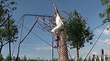 Il circo piemontese conquista l'Expo