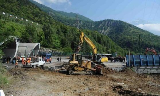 Alta velocità Torino - Lione da commissione europea conferma definitiva del finanziamento da 813 milioni