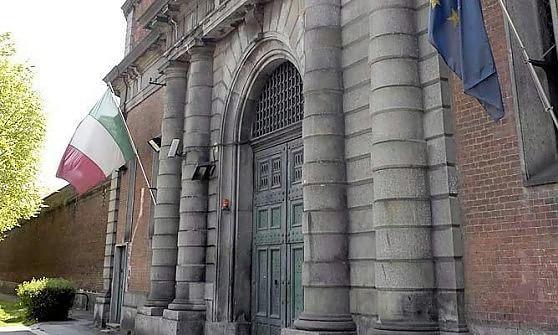 Inaugurati gli uffici giudiziari nelle ex carceri Nuove ...